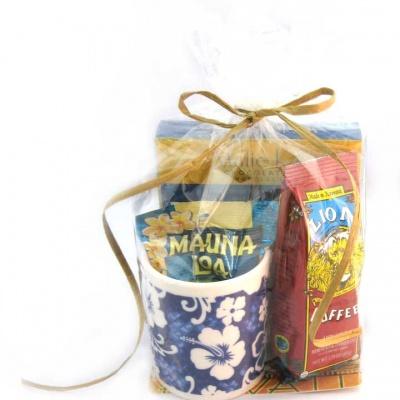 Gift Basket Mug