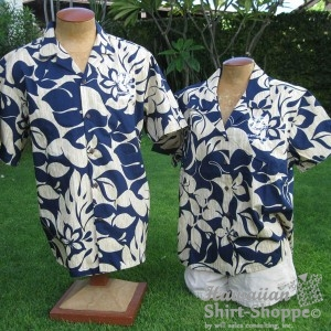 Open Line Custom Aloha wear