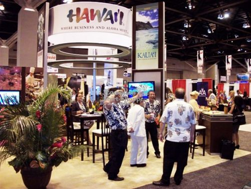 Open Line Custom Aloha wear