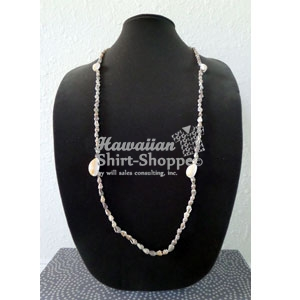 Our most affordable Shell Lei