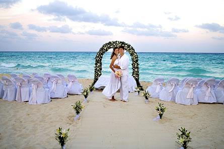 Wedding in Hawaii