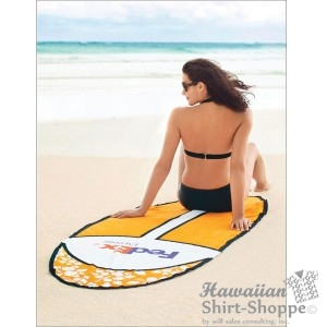 Surfboard Towels