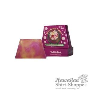 Sweet Plumeria Handmade Soap