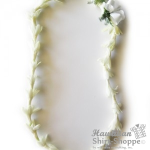 Single Strand Tuberose Lei