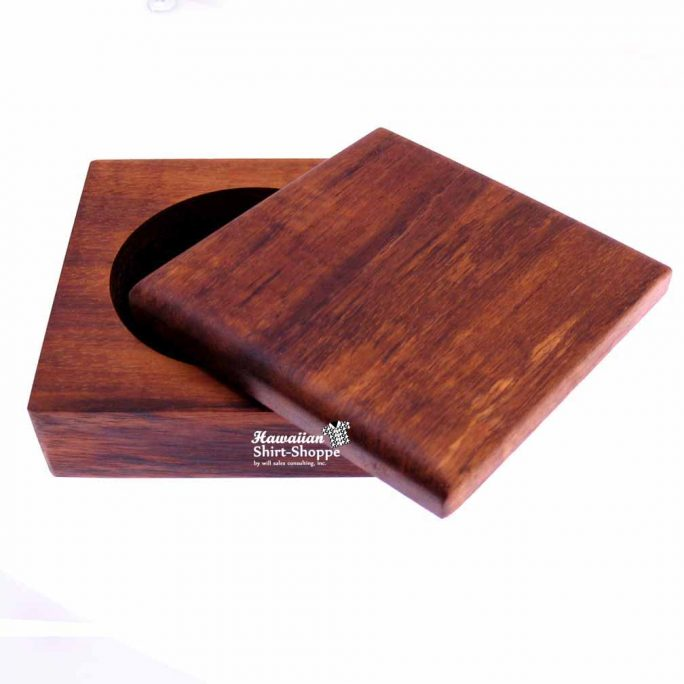 Koa Wood Gifts