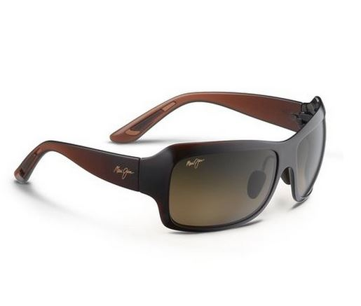Maui Jim Seven Pools Rootbeer