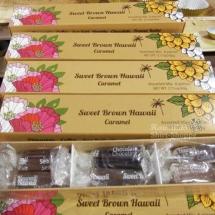 Sweet Brown Caramel