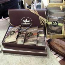 Manoa Chocolate Assortment