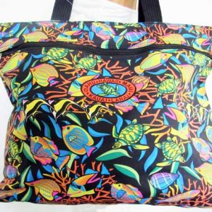 Aquatic Fish Tote zoom