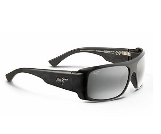 Maui Jim Five Caves Black