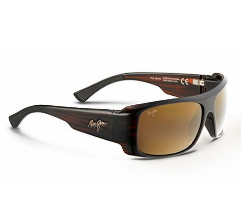 Maui Jim Five Caves Bronze