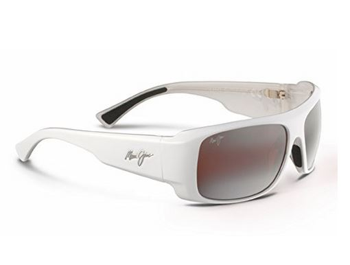 Maui Jim Five Caves White