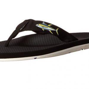 Men's Hokulea Ahi Flip Flops