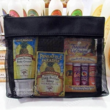 Island Soap kit