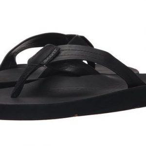 Kakea Black Flip Flops