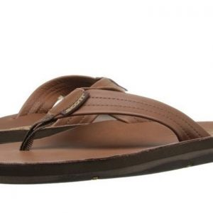 Kakea Brown Flip Flops