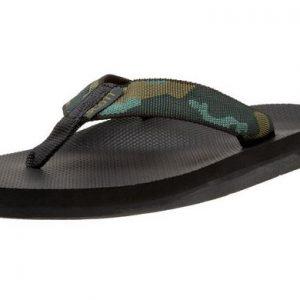 Men's Makaha Camo Flip Flops