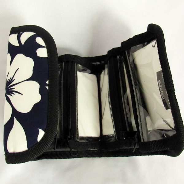 Mini Toiletry Kit - Navy