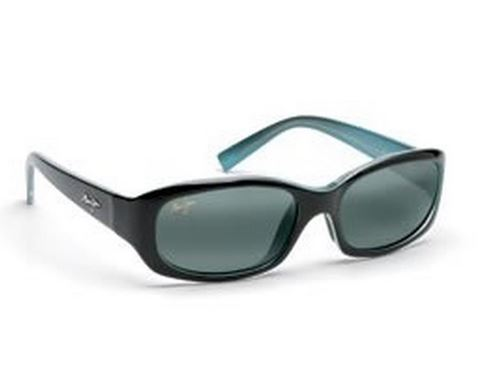 Maui Jim Punchbowl Black