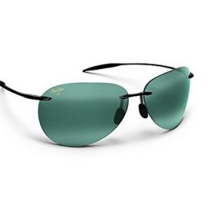 Maui Jim Sugar Beach Gloss Black
