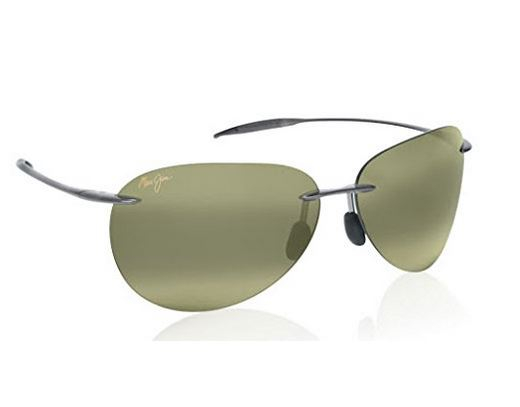 Maui Jim Sugar Beach Smoke Grey