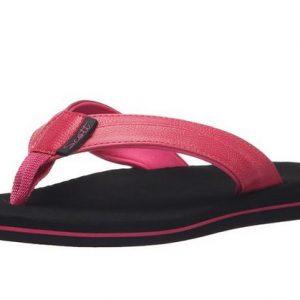 Women's Nahoa Pink Flip Flops