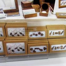 Koa Wine Charms & Magnets